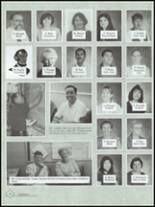 1998 Mayfield High School Yearbook Page 60 & 61