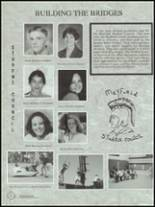 1998 Mayfield High School Yearbook Page 68 & 69