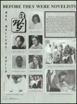 1998 Mayfield High School Yearbook Page 76 & 77