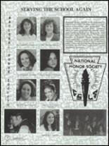 1998 Mayfield High School Yearbook Page 80 & 81