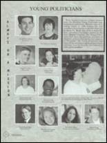 1998 Mayfield High School Yearbook Page 84 & 85