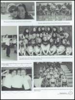 1998 Mayfield High School Yearbook Page 100 & 101