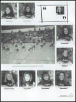 1998 Mayfield High School Yearbook Page 102 & 103