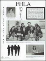 1998 Mayfield High School Yearbook Page 112 & 113