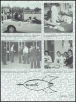 1998 Mayfield High School Yearbook Page 122 & 123