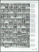 1998 Mayfield High School Yearbook Page 152 & 153