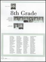 1998 Mayfield High School Yearbook Page 160 & 161