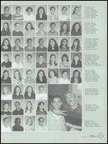 1998 Mayfield High School Yearbook Page 164 & 165
