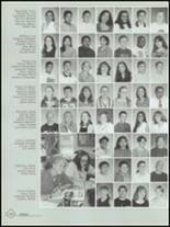1998 Mayfield High School Yearbook Page 166 & 167