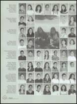 1998 Mayfield High School Yearbook Page 168 & 169