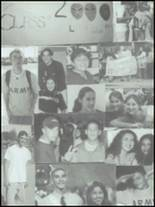 1998 Mayfield High School Yearbook Page 172 & 173