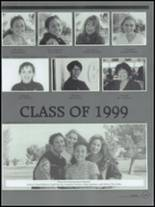 1998 Mayfield High School Yearbook Page 188 & 189