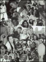 1998 Mayfield High School Yearbook Page 190 & 191