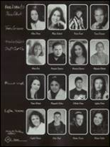 1998 Mayfield High School Yearbook Page 198 & 199