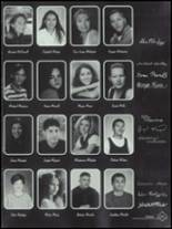 1998 Mayfield High School Yearbook Page 204 & 205