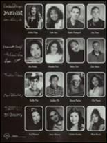 1998 Mayfield High School Yearbook Page 208 & 209