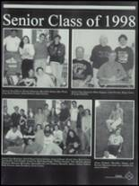 1998 Mayfield High School Yearbook Page 214 & 215