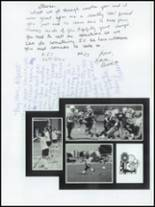 1998 Mayfield High School Yearbook Page 222 & 223