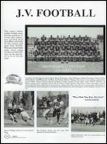 1998 Mayfield High School Yearbook Page 226 & 227
