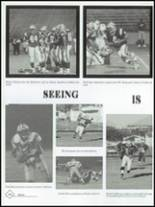 1998 Mayfield High School Yearbook Page 228 & 229