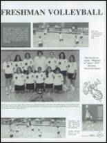 1998 Mayfield High School Yearbook Page 232 & 233
