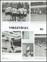 1998 Mayfield High School Yearbook Page 234 & 235