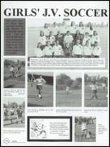 1998 Mayfield High School Yearbook Page 240 & 241