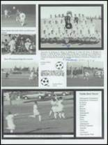 1998 Mayfield High School Yearbook Page 242 & 243