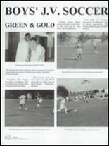1998 Mayfield High School Yearbook Page 244 & 245