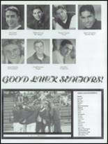 1998 Mayfield High School Yearbook Page 246 & 247