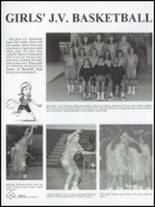 1998 Mayfield High School Yearbook Page 252 & 253