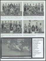 1998 Mayfield High School Yearbook Page 254 & 255