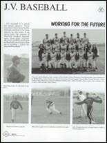 1998 Mayfield High School Yearbook Page 262 & 263