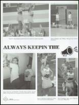 1998 Mayfield High School Yearbook Page 274 & 275