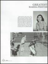 1998 Mayfield High School Yearbook Page 276 & 277