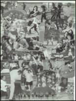 1998 Mayfield High School Yearbook Page 278 & 279