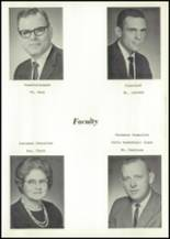 1967 Dunlap Community High School Yearbook Page 10 & 11