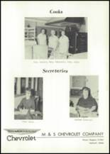 1967 Dunlap Community High School Yearbook Page 14 & 15