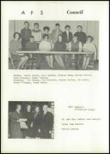 1967 Dunlap Community High School Yearbook Page 28 & 29