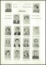1967 Dunlap Community High School Yearbook Page 30 & 31
