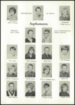 1967 Dunlap Community High School Yearbook Page 32 & 33