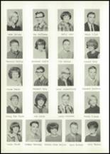 1967 Dunlap Community High School Yearbook Page 34 & 35