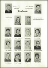 1967 Dunlap Community High School Yearbook Page 36 & 37