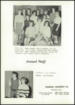 1967 Dunlap Community High School Yearbook Page 46 & 47