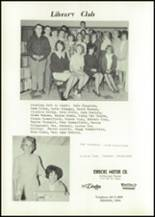 1967 Dunlap Community High School Yearbook Page 48 & 49
