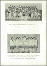 1967 Dunlap Community High School Yearbook Page 50 & 51