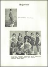 1967 Dunlap Community High School Yearbook Page 52 & 53