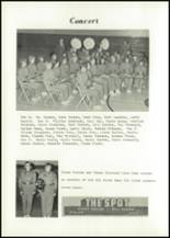 1967 Dunlap Community High School Yearbook Page 54 & 55