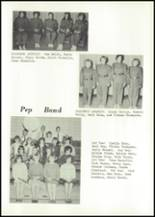 1967 Dunlap Community High School Yearbook Page 58 & 59