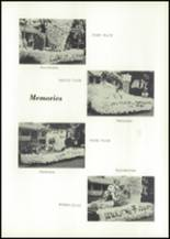 1967 Dunlap Community High School Yearbook Page 66 & 67